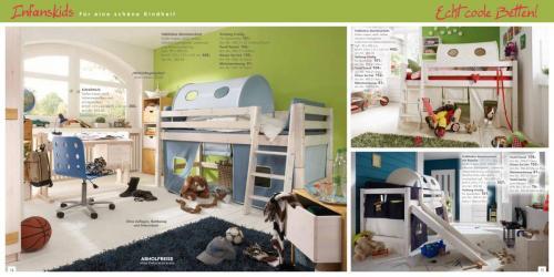 Infans Katalog Seite 8