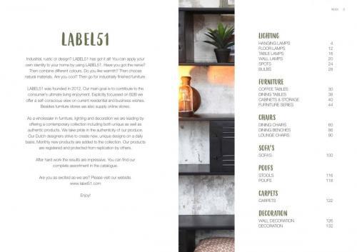 Label 51 Katalog Seite 2