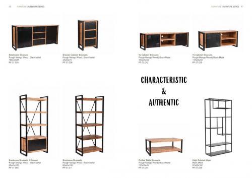 Label 51 Katalog Seite 24