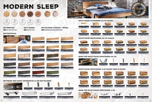 Tjornbo - time to sleep Katalog Seite 13