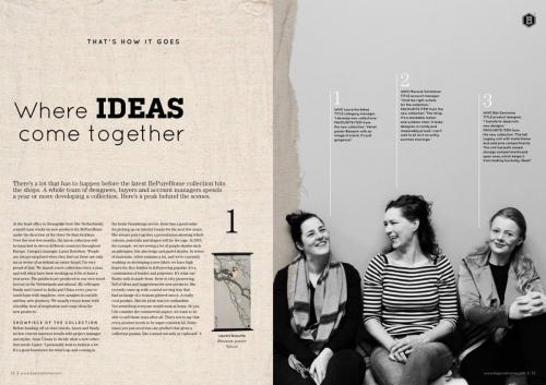 Be Pure Home Katalog Seite 17