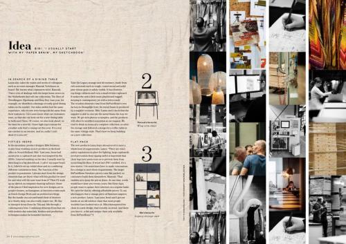 Be Pure Home Katalog Seite 18