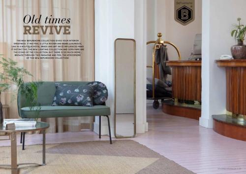 Be Pure Home Katalog Seite 2