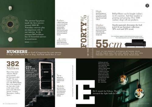 Be Pure Home Katalog Seite 29
