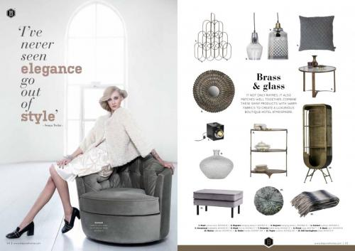 Be Pure Home Katalog Seite 3