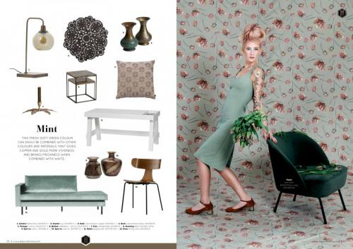 Be Pure Home Katalog Seite 30