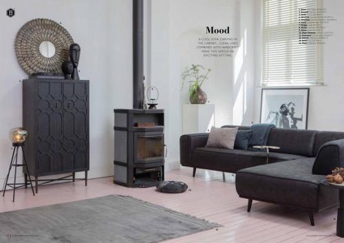 Be Pure Home Katalog Seite 8