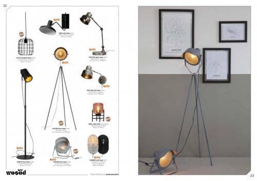 Woood Collection Katalog Seite 12