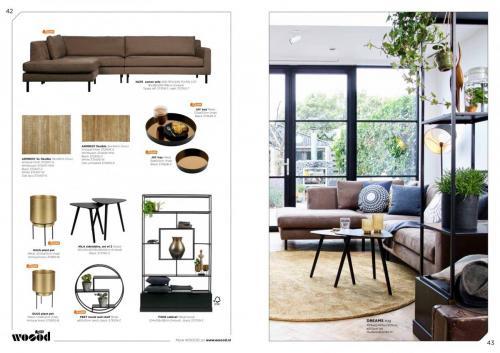 Woood Collection Katalog Seite 22
