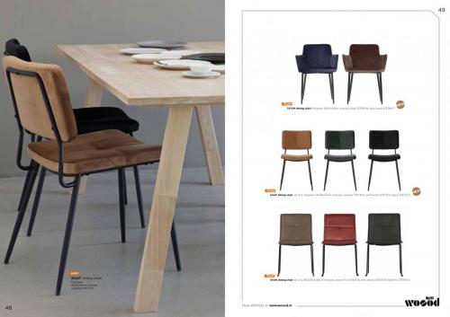 Woood Collection Katalog Seite 25