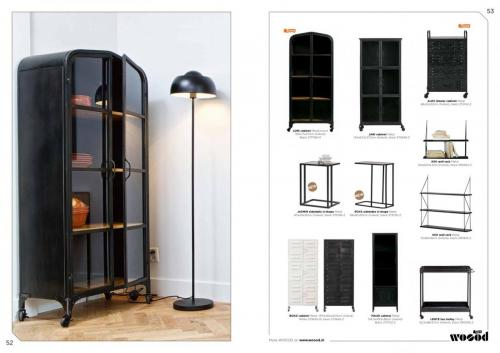 Woood Collection Katalog Seite 27