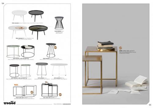 Woood Collection Katalog Seite 28