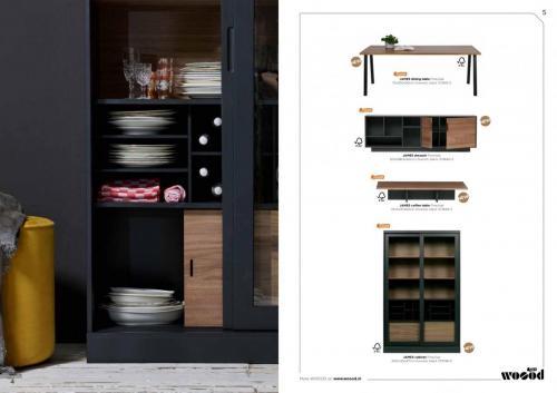 Woood Collection Katalog Seite 3