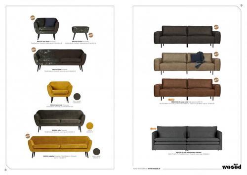 Woood Collection Katalog Seite 5