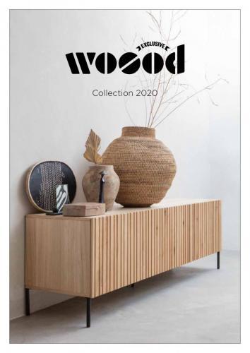 Woood  Collection 2020 Katalog Seite 1