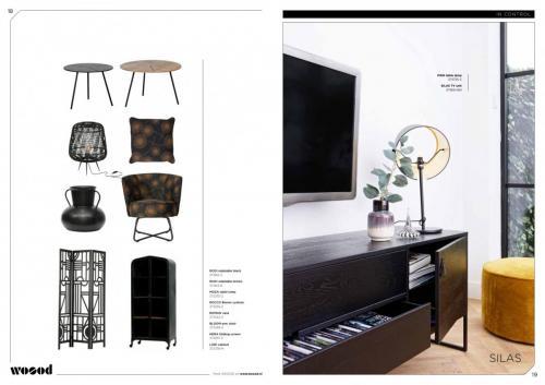 Woood  Collection 2020 Katalog Seite 10