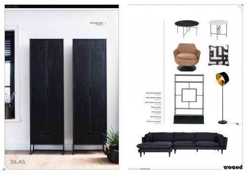 Woood  Collection 2020 Katalog Seite 11