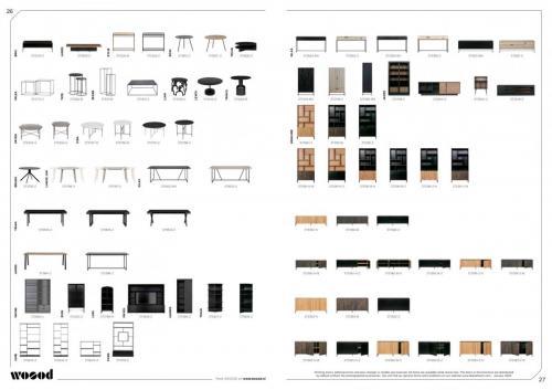 Woood  Collection 2020 Katalog Seite 14