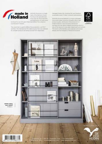Woood  Collection 2020 Katalog Seite 15