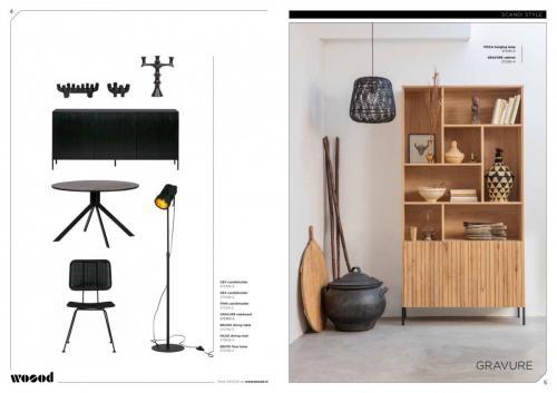 Woood  Collection 2020 Katalog Seite 3