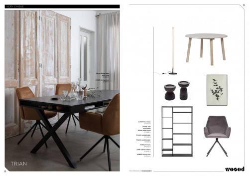 Woood  Collection 2020 Katalog Seite 5