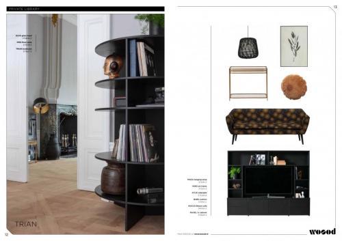 Woood  Collection 2020 Katalog Seite 7